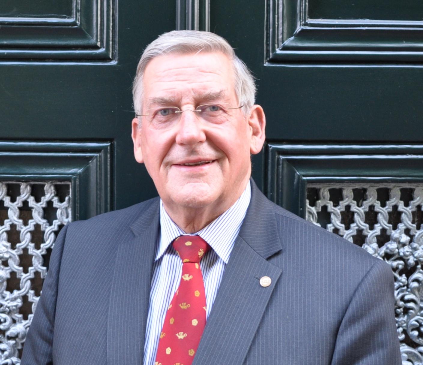 Johan G. de Groot