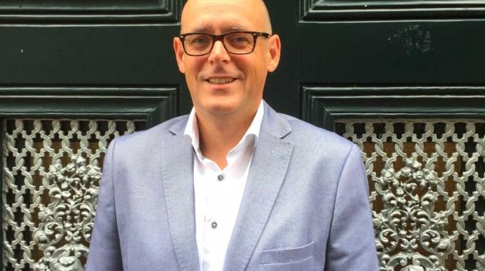 Gerard van Maanen