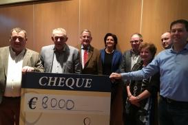 Dorpshuis Hierden krijgt geld voor vernieuwing