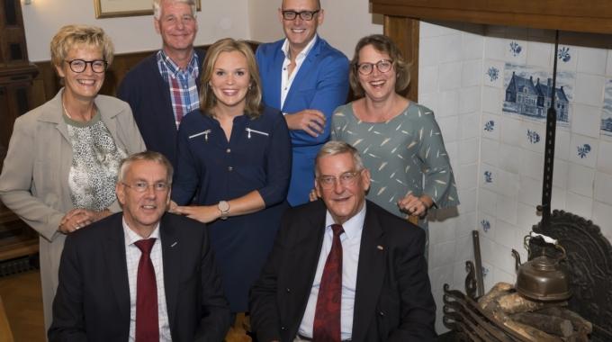 Werk Burger Weeshuis belicht in 'In&Om Harderwijk'